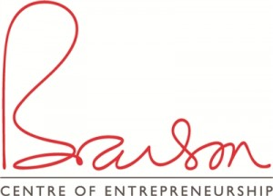 branson centre of entrepreneurship