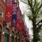 Rent a hotel near Fenway Park to get the full Boston experience.