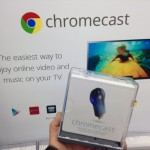 For easy streaming, use Chromecast when staying at your next hotel.
