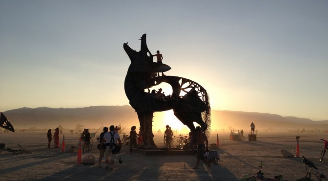 If you're heading to Burning Man, book a hotel in Reno - the closest airport to the festival.