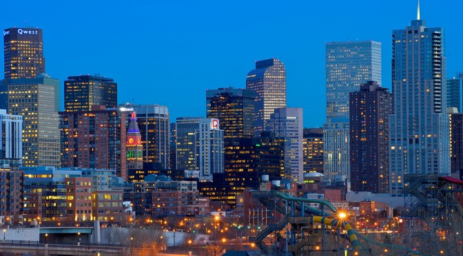 Some hotels, such as the Four Seasons in Denver, offer discounts to guests visiting the location for charity work.
