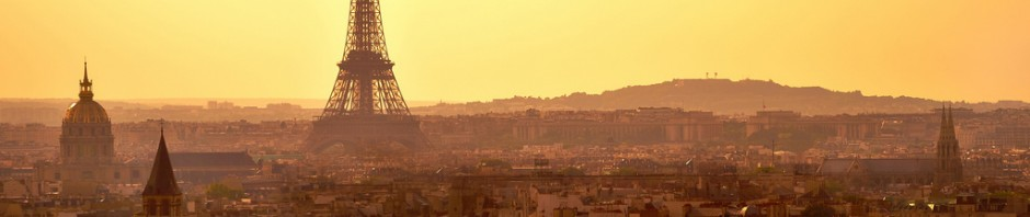 There are many surprisingly cheap hotels in Paris near popular destinations.