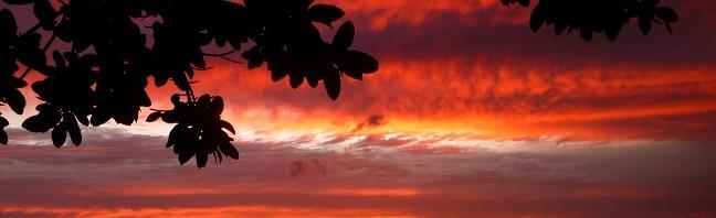 San Jaun del Sur Sunset