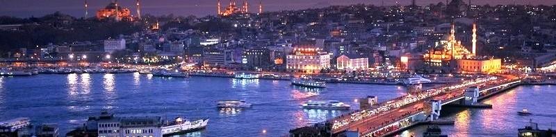 Istanbul-nightlife